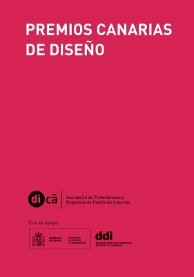 Ganadores I Premios Canarias de Diseño