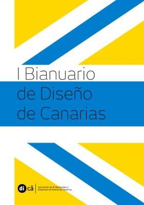 I BiAnuario de Diseño de Canarias 2011